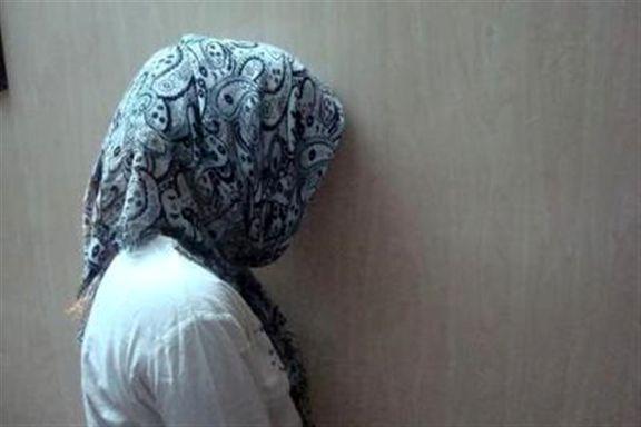 نقشه بیرحمانه مادرشوهر برای بی عفت کردن عروسش / دختر سرکش به کلانتری مشهد رفت