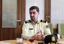 برخورد پلیس با تردد آمبولانسهای تقلبی در سطح شهر تهران/ سردار لطفی: اورژانس شکایت کند، پیگیری میکنیم