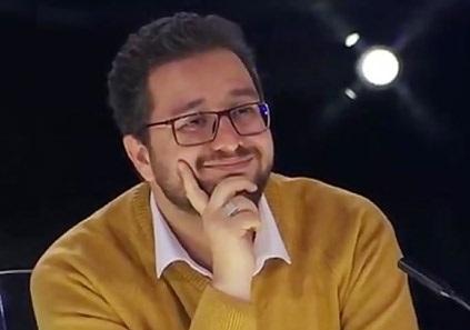 عیدی داور عصرجدید به مناسبت عید غدیر +فیلم