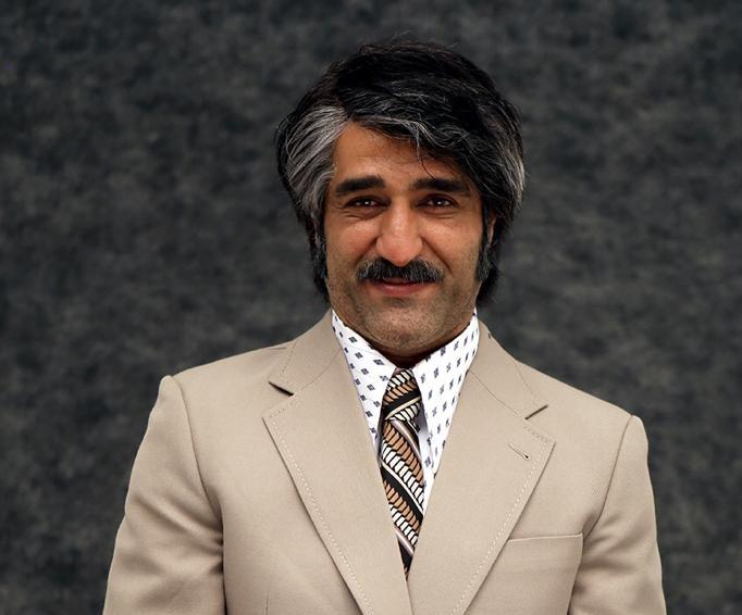 «زیرخاکی» جلیل سامان امروز کلید میخورد