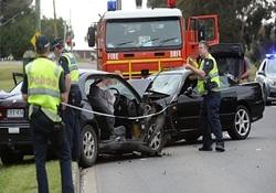 مرگبارترین تصادفها در کدام کشورها رخ داده است؟