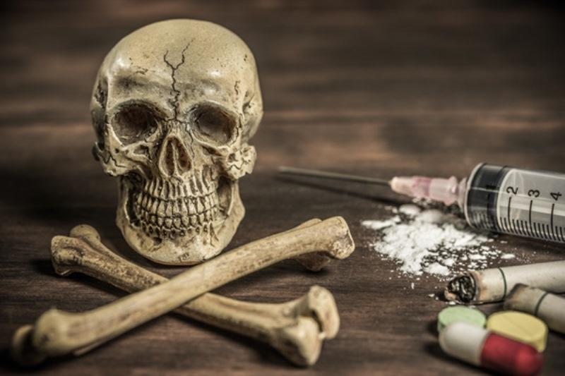 باشگاه خبرنگاران -افزایش ٨۶ درصدی مرگ ناشی از سکته در تریاکیها/ سرطانهایی که سراغ معتادان میآید
