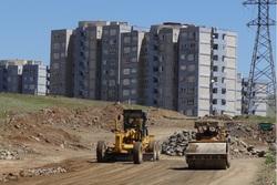 افتتاح طرحهای راه و شهرسازی در هفته دولت