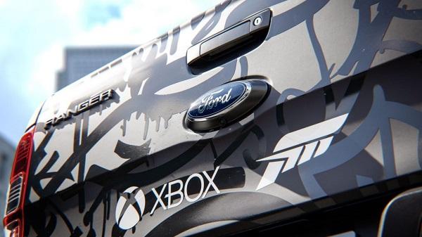 فورد در حال راهاندازی اولین تیم Esport خود با خودروی Fordzilla +تصویر