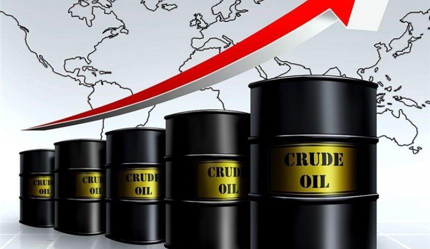قیمت نفت به ۶۰ دلار و ۱۶ سنت رسید