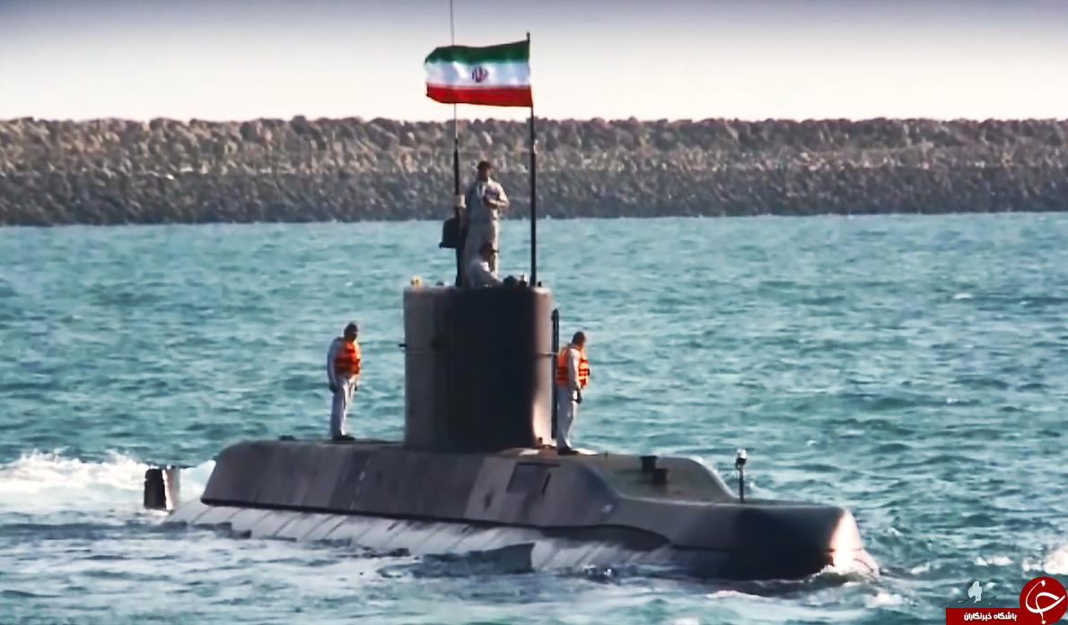 کمربند دریاییِ امن با کمک یدِ واحده/ آبهایی که با وجود سپاه و ارتش سرتاسر امنیت است