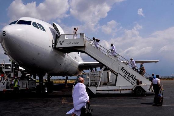 بازگشت ۱۷ هزار و ۱۸۱ حاجی به کشور از ۲۵ مرداد تا به امروز / مشکل تأخیر حجاج برطرف شد