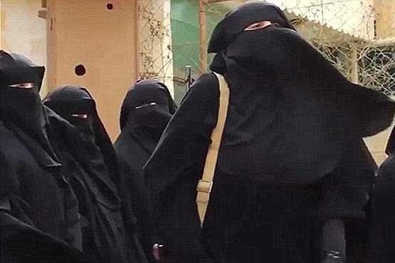 حضور ۵۰۰ زن داعشی در زندانهای عراق