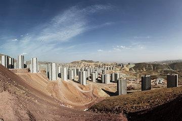 آغاز عملیات اجرایی حدود ۲۰ هزار واحد برنامه اقدام ملی تولید و عرضه مسکن شهرهای جدید