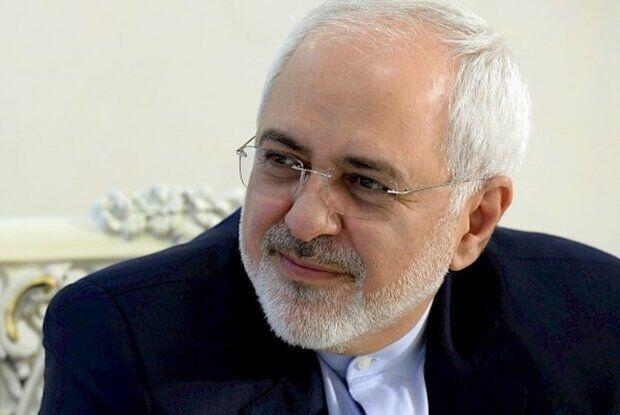 دیدار وزیر خارجه ایران با نخست وزیر سوئد