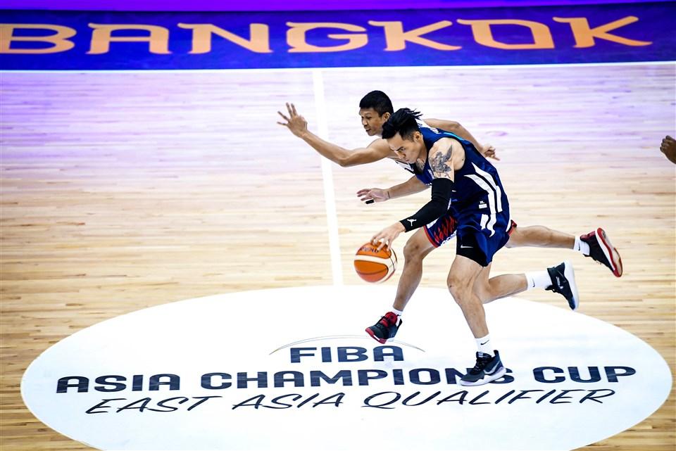 میزبان رقابتهای جام باشگاههای بسکتبال آسیا مشخص شد