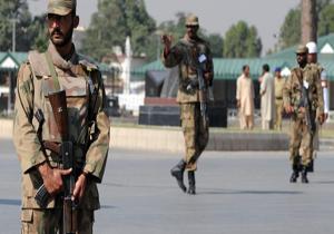 ۲ نیروی پلیس در پایتخت پاکستان کشته شدند