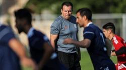 دردسر بزرگ «ویلموتس» در نخستین روز اردوی تیم ملی فوتبال ایران