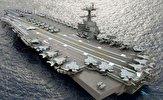 باشگاه خبرنگاران -آسیب دیدن ۴ جنگنده آمریکایی که قرار بود با ایران مقابله کنند!