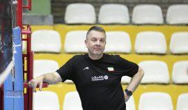 کولاکوویچ: اولویت ما صعود به المپیک است