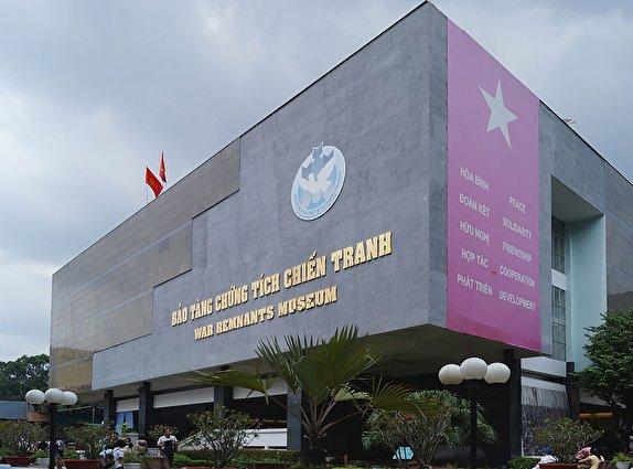 باشگاه خبرنگاران -موزه یادگار جنگ؛ دفتری برای ثبت جنایات جنگی و یادگاریهای آن + تصاویر