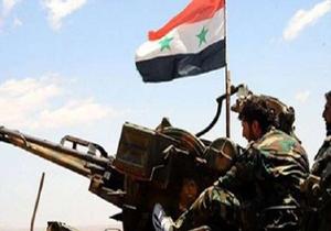 کنترل حومه جنوبی ادلب در دستان نیروهای سوری است
