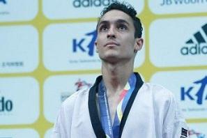 هادی پور: تلاش می کنم با کسب مدال های خوش رنگ جایگاهم را در رنکینگ ارتقا دهم