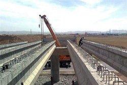 بهره برداری از طرحهای هفته دولت در کردستان