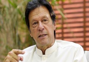 عمران خان: مذاکره با هندیها هیچ فایدهای ندارد