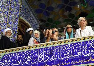 رشد ٣٩ درصدی گردشگران مذهبی در سال ٩٧ در یزد حسینیه ایران / آمادگی کامل کمیته گردشگری مذهبی برای ایام محرم