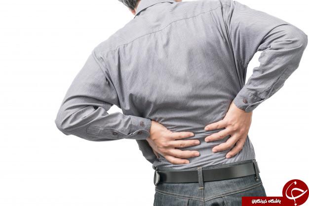 زندگی شهرنشینی امروزی چه بلایی را بر سر عضلات کمر شما میآورد؟ / خداحافظی با کمردرد به کمک تمرینات درمانی