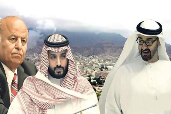 عربستان و امارات رو در روی هم  / التهاب در جنوب یمن افزایش یافت!