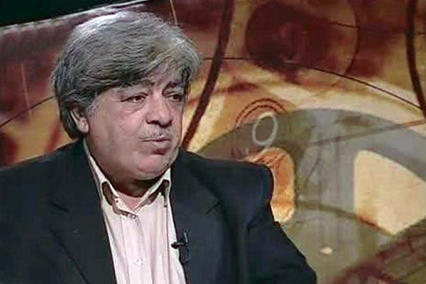 صدای ماندگار مرحوم ناصر احمدی پیشکسوت دوبله
