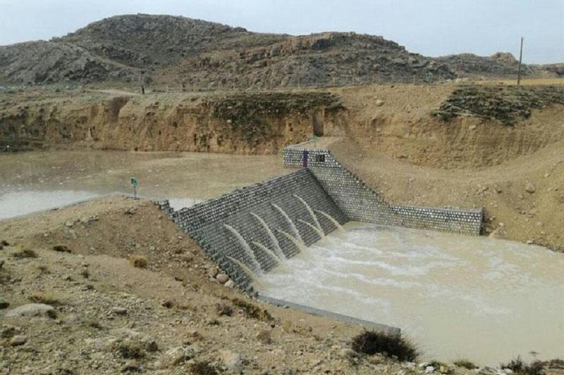 بهره برداری از ۳۵ پروژه منابع طبیعی و آبخیزداری جنوب کرمان