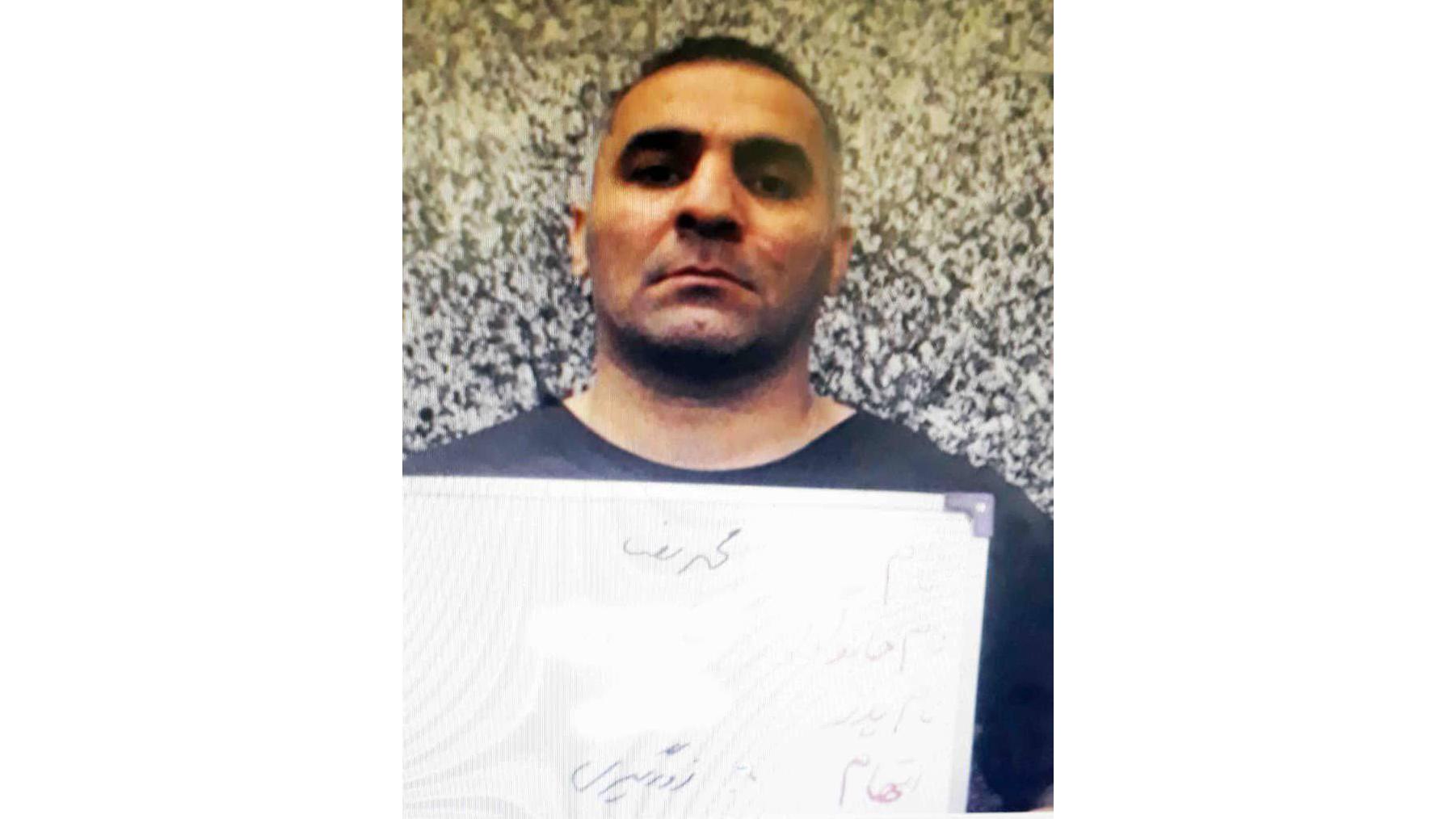 این مرد پلید را می شناسید؟ / شیطان تلگرامی دختران تهرانی را به خانه خالی می کشاند! + عکس