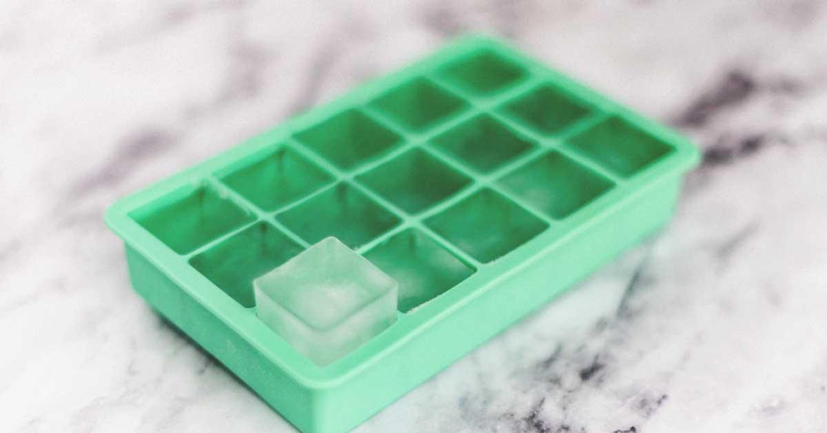 همه چیز درباره هوس خوردن یخ!