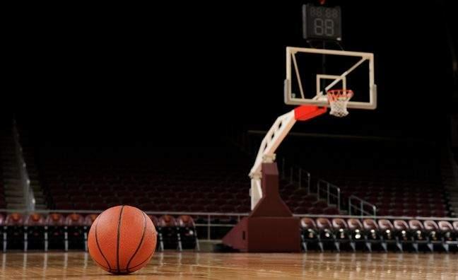 حرکت تکنیکی در بسکتبال