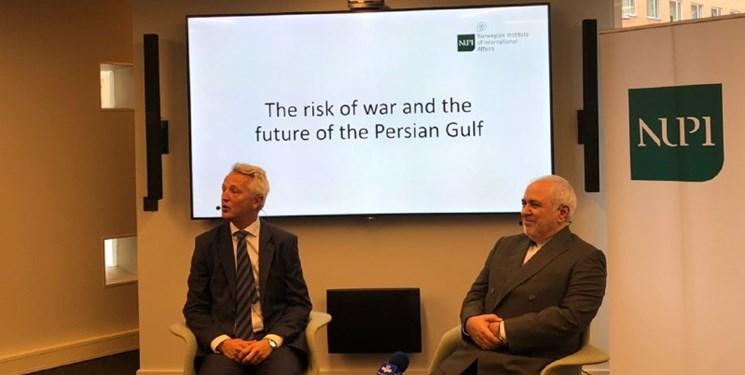 هیچ منافعی از برجام به دست نیاوردیم/ امنیت در خلیج فارس و تنگه هرمز بدون ایران امکانپذیر نیست