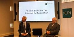 ما هیچ منافعی از برجام به دست نیاوردیم/ امنیت در خلیج فارس و تنگه هرمز بدون ایران امکانپذیر نیست