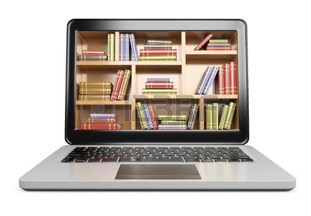 تأثیر کتابهای الکترونیک بر کتابخوان شدن افراد