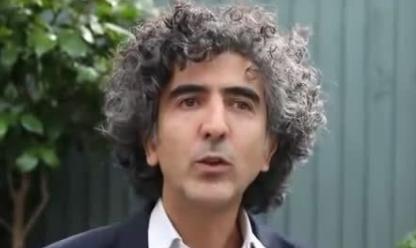 علی علیزاده