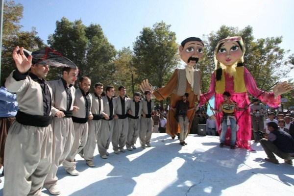 جشنواره تئاتر مریوان کارگاه آموزشی برگزار میکند