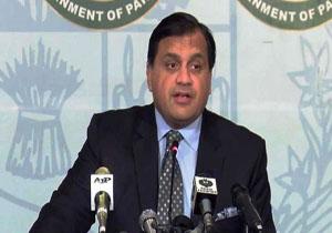 قدردانی پاکستان از مواضع ایران در حمایت از مسلمانان کشمیر