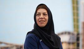 بازگشت مربی تیم ملی والیبال بانوان به ایران