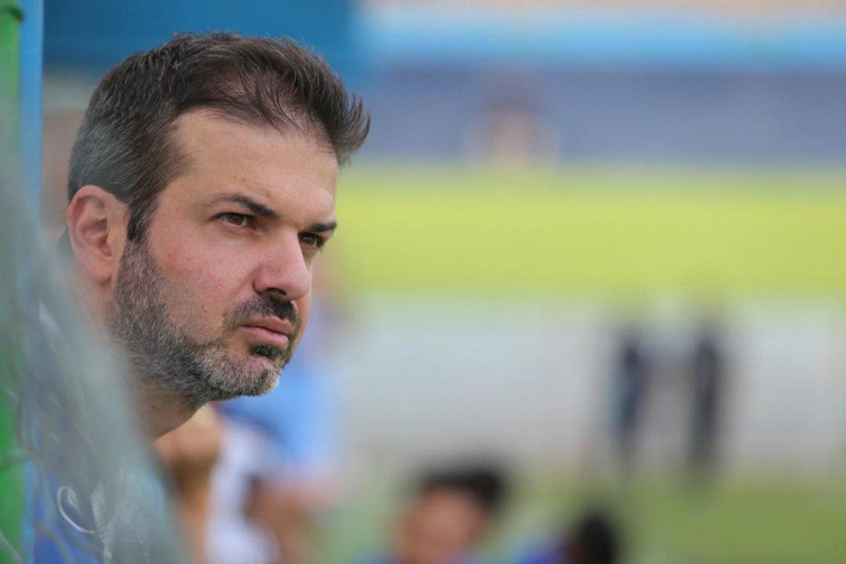 استراماچونی: ما برای پیروزی به تبریز آمدهایم/ استقلال در خط حمله کامل نیست