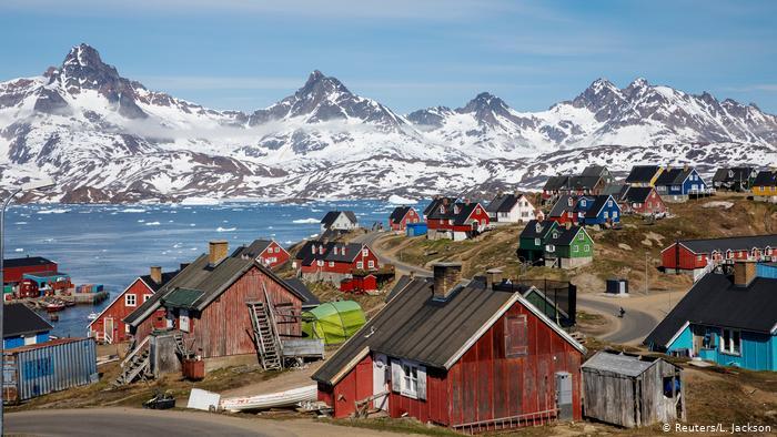 همه چیز درباره گرینلند و علت اصرار ترامپ برای خرید بزرگترین جزیره کره زمین