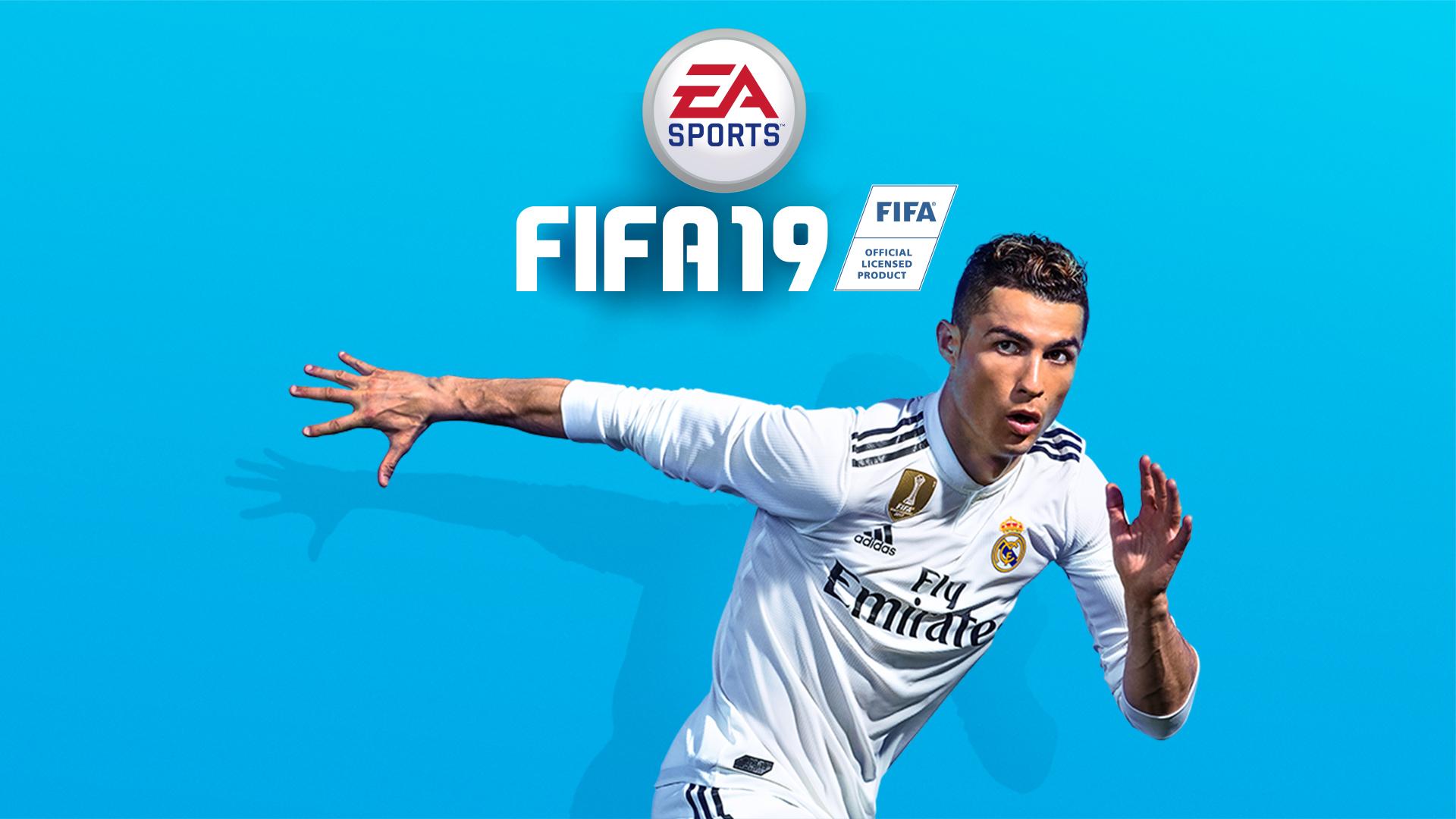 افزایش تعداد و مبلغ جوایز FIFA19 در جام قهرمانان بازیهای ویدیویی