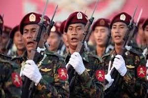 سازمان ملل خشونت جنسی علیه اقلیت مسلمان میانمار را محکوم کرد