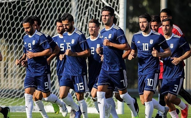 لژیونرهای فوتبال ایران زیر ذرهبین مربی مارک ویلموتس