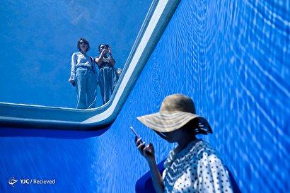 عکس های منتخب هفته از جهان