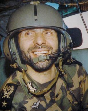 صدام پس از شهادت شهید صیاد شیرازی چه گفت؟