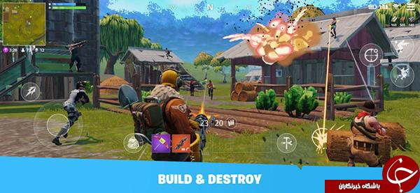 بهترین بازیهای رایگان سال 2019 برای سیستم iOS