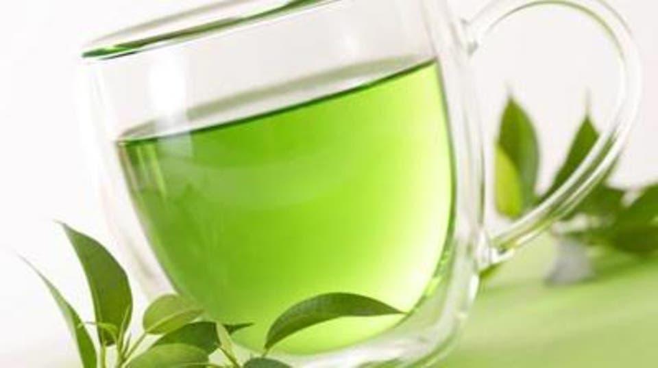 شبها چای سبز نخورید