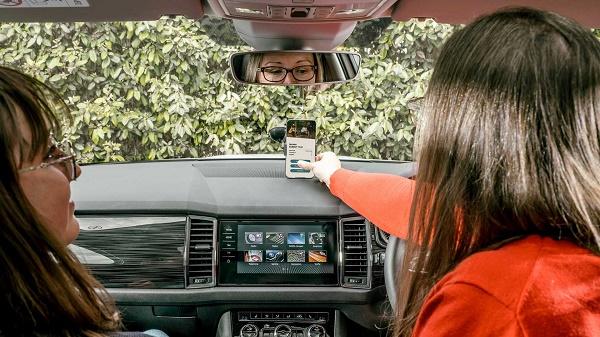 نرمافزار تاکسی خانوادگی، راه حل اشکودا برای مدیریت نوجوانان