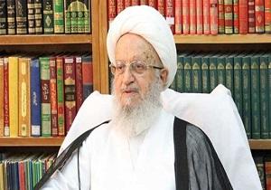 آیتالله مکارم شیرازی از رئیس قوه قضاییه قدردانی کرد